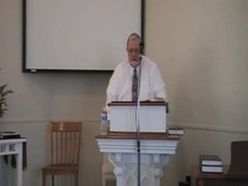 First Presbyterian Church Worship Svc.,5/18/2014 Rev. R S