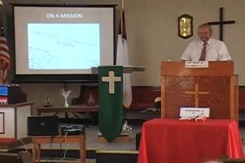 The Gospel of John:  Introduction