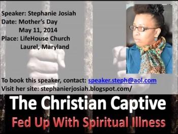 The Christian Captive