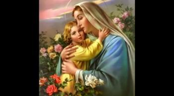 Ave Maria (in B-flat)