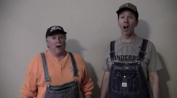 Slim & Jim Thank You video