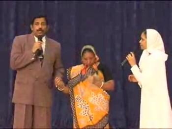 PREACHING AND HEALING 3