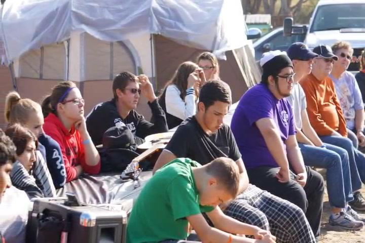 L.I.O.N.S. Youth 2013