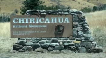 #587 Chiricahua National Monument