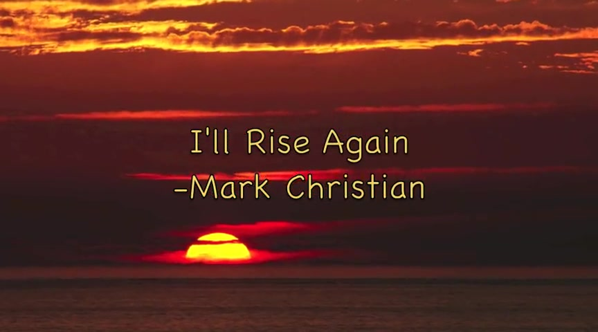 I'll Rise Again