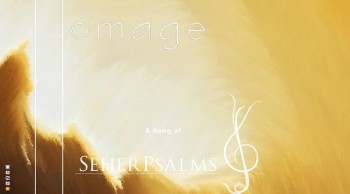 """HOMAGE"" – The hymn of worship."