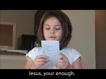 Jesus Your Enough