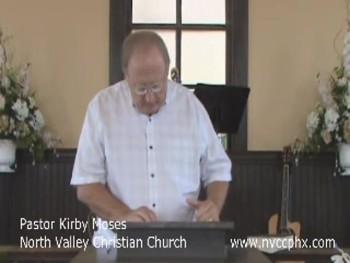 NVCC 5/25/2014 John 6:60-71