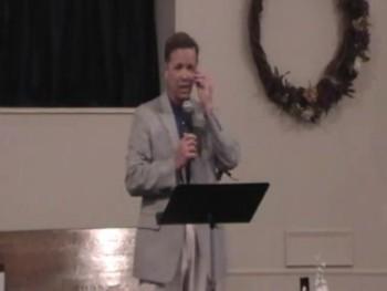 Metro Christian Center Sermon for June 1, 2014