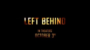 "CrosswalkMovies.com: ""Left Behind"" Official Trailer (2014)"