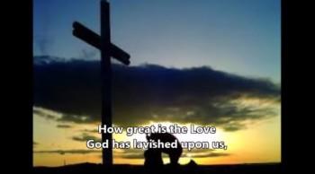 Kingdom of my heart - Rob Goodfellow