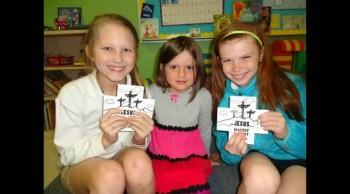 Christian Affiliate Program - Memory Cross