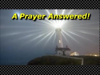 A Prayer Answered - Randy Winemiller