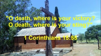 Jesus Is Our Victory