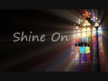 Carey B Grant Shine On