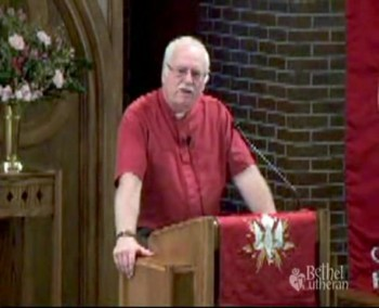 The Day of Pentecost (6-8-14)