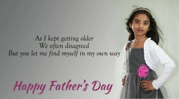Fathers Day Song You Are My Hero By Preeti Reddy Bandi (Lyrics In Description)