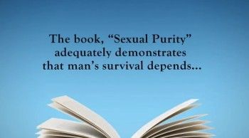 Xulon Press book Sexual Purity | Pastor Julien Cyrus