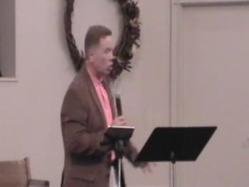 Metro Christian Center Sermon for June 8, 2014