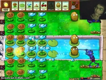 lets play plants vs. zombies part 23
