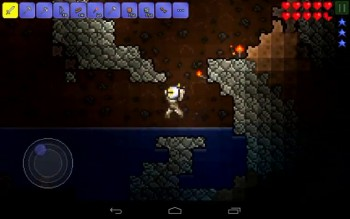Terraria randomness android vers