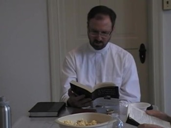 """True Prayer Defined,"" Reformed Study Group, First OPC Perkasie, PA 6/12/14"