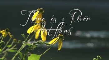 There is a River that Flows by Gracious Vine Band