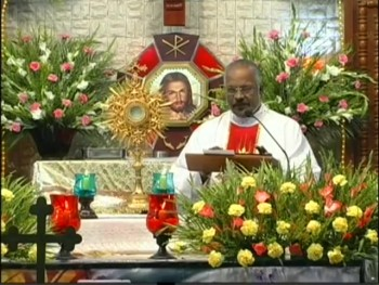 Tamil sermon preached on 06-06-2014