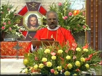 Tamil sermon preached 08-06-2014