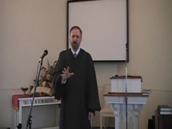 """First Efforts,"" Rev. R. Scott MacLaren, First OPC Perkasie PA 6/15/14"