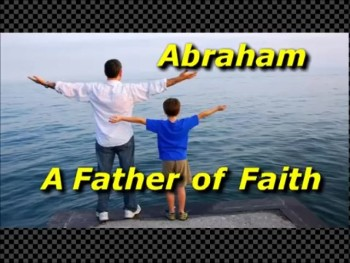 Abraham - A Father of Faith - Randy Winemiller