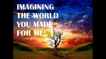 'IMAGINING' Song Will Inspire You To Dream Big God Possibilities!