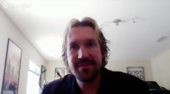 Interview with God's Not Dead's David A.R White
