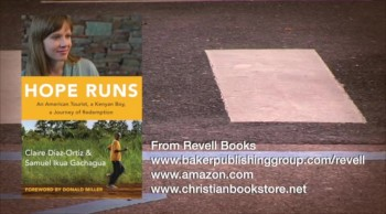 Crosswalk.com: She Went to Kenya to Climb a Mountain, But God Had Other P