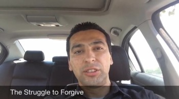 The Struggle To Forgive