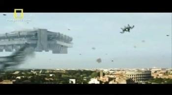 A Invasão Alienígena | Parte 3
