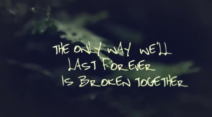 Casting Crowns - 'Broken Together'