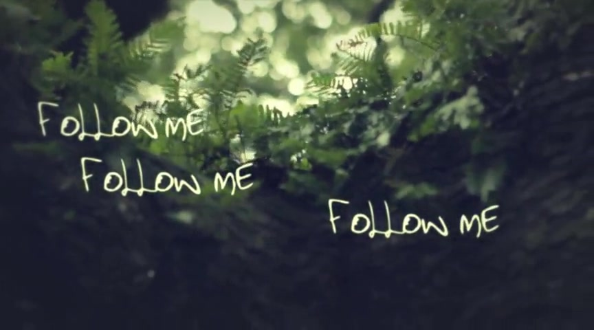 Casting Crowns - 'Follow Me'