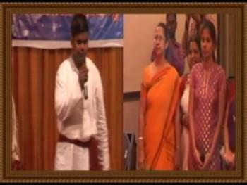 Karuna Sadan Ministries - Hindi Skit