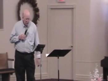Metro Christian Center Sermon for June 22, 2014