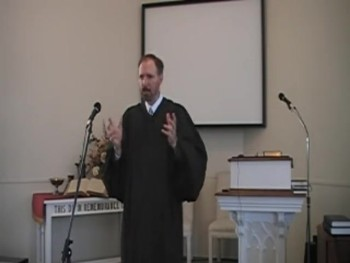 """The Hospital for Saints,"" Rev. R. Scott MacLaren, First OPC Perkasie PA 6/22/14"