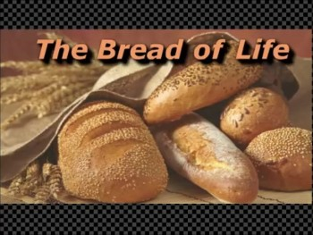 The Bread of Life - Randy Winemiller