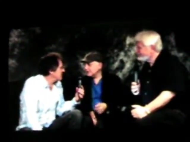 Phil Keaggy, Randy Stonehill, interview part II