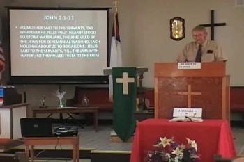 The Gospel of John: Part 4
