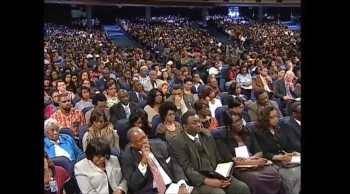 Creflo Dollar - Overcome a Hardened Heart 5