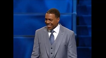 Creflo Dollar - Overcome a Hardened Heart 4