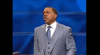 Creflo Dollar - Overcome a Hardened Heart 2