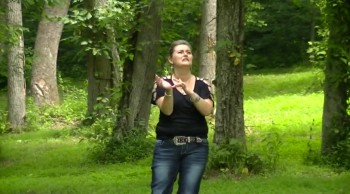 Call Upon The Name Of The Lord by The Prestonwood Choir in ASL