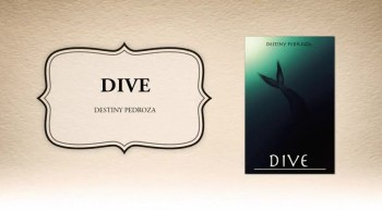 Xulon Press book Dive | Destiny Pedroza