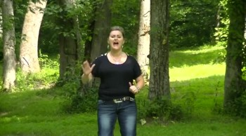 Dear John by Mandisa in ASL